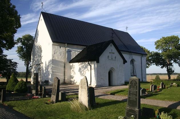Osterunda kyrka