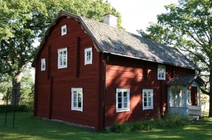 Altuna hembygdsgård