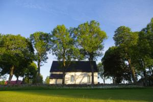 Österunda kyrka
