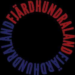 LogoFjardhundraland250px