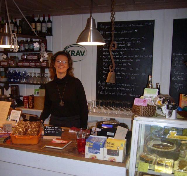 Cafe-Samt