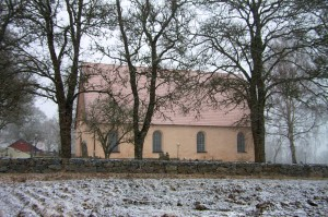 Giresta kyrka