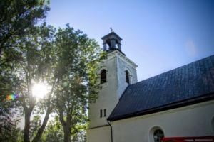 Frösthults kyrka