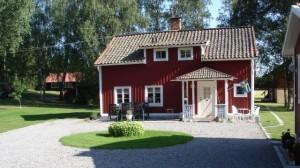 Brunnbyhus