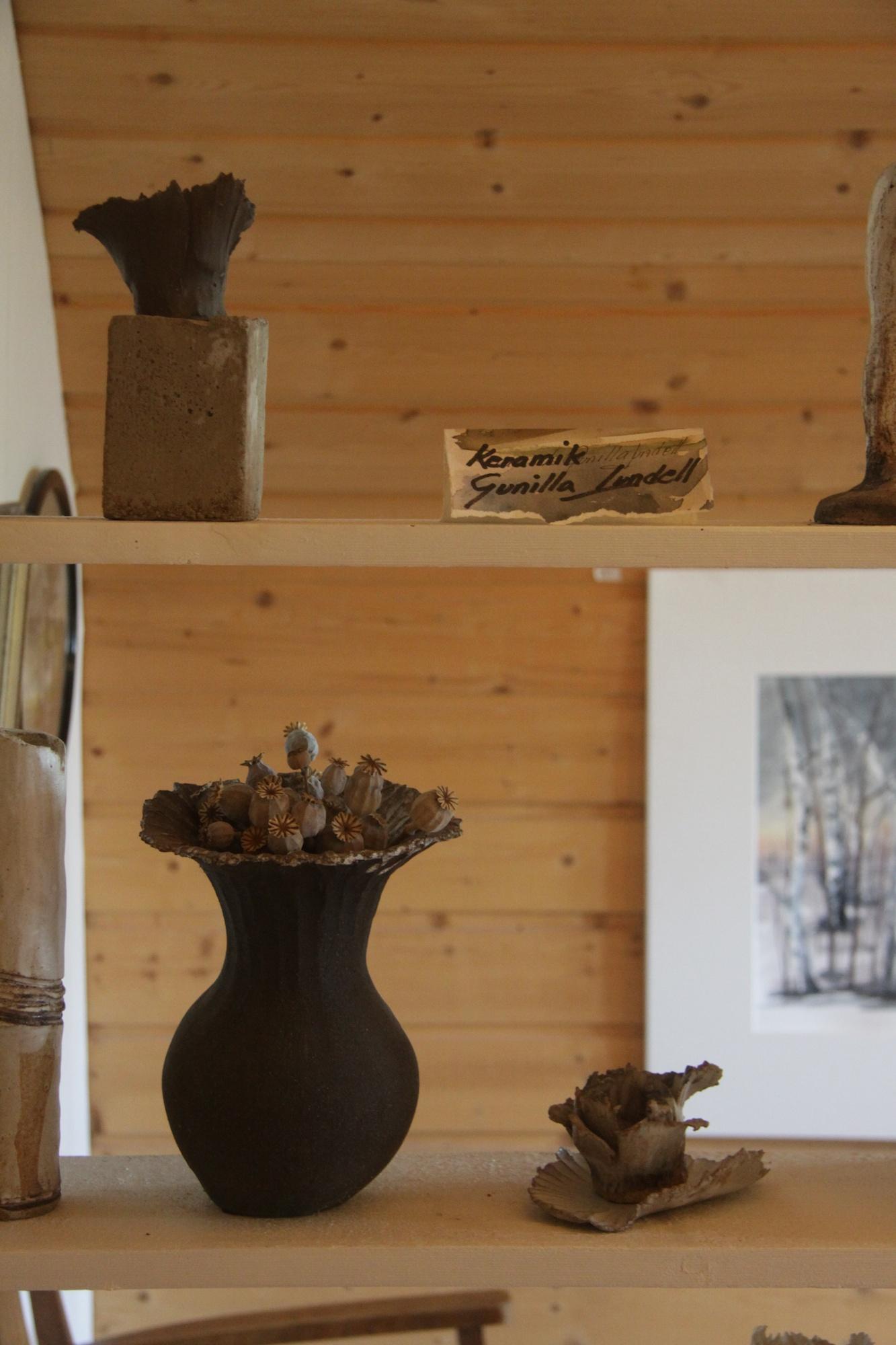 Lundellska Galleriet