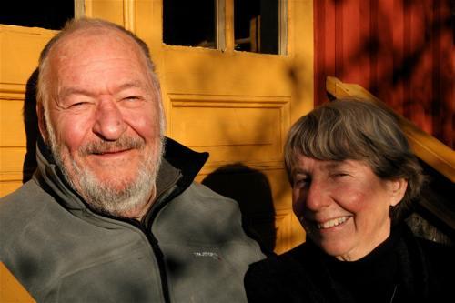 Trollens örtsalt Janet och Sven-Olof
