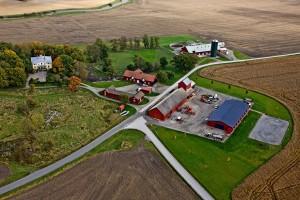 Landsberga gård