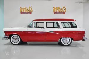 1956 Ford Customline Sedan