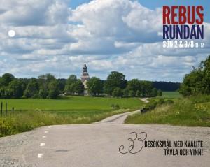Rebus Tour