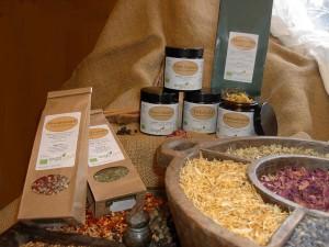 Änga gård ekologiska kryddor