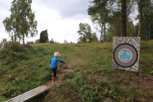 Morgongåva vikingaområde