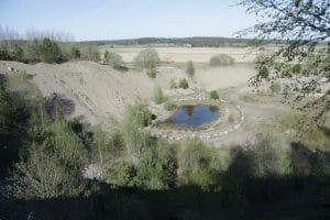 Torslundagropen