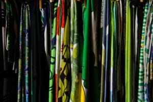 Fabrics at Lata maid