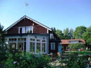 Björkdala gård