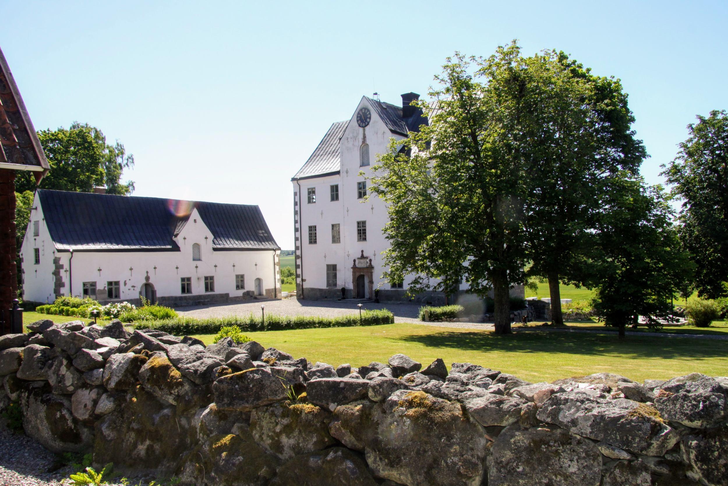 Salnecke slott