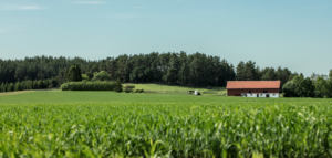 Levande jordbrukslandskap