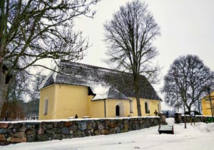 Gryta kyrka