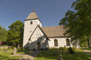 Kulla kyrka