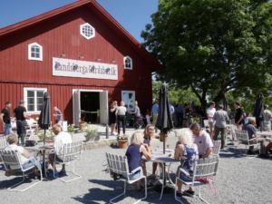 Landsberga gårdsbutik har öppnat