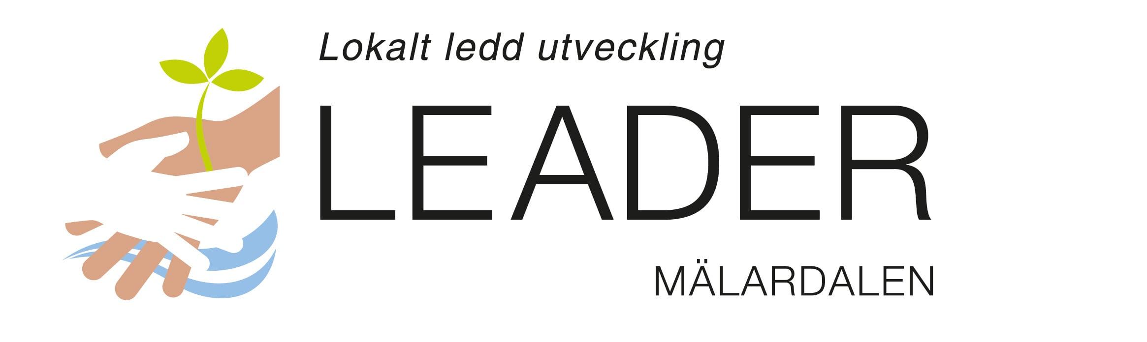 logo leader malardalen