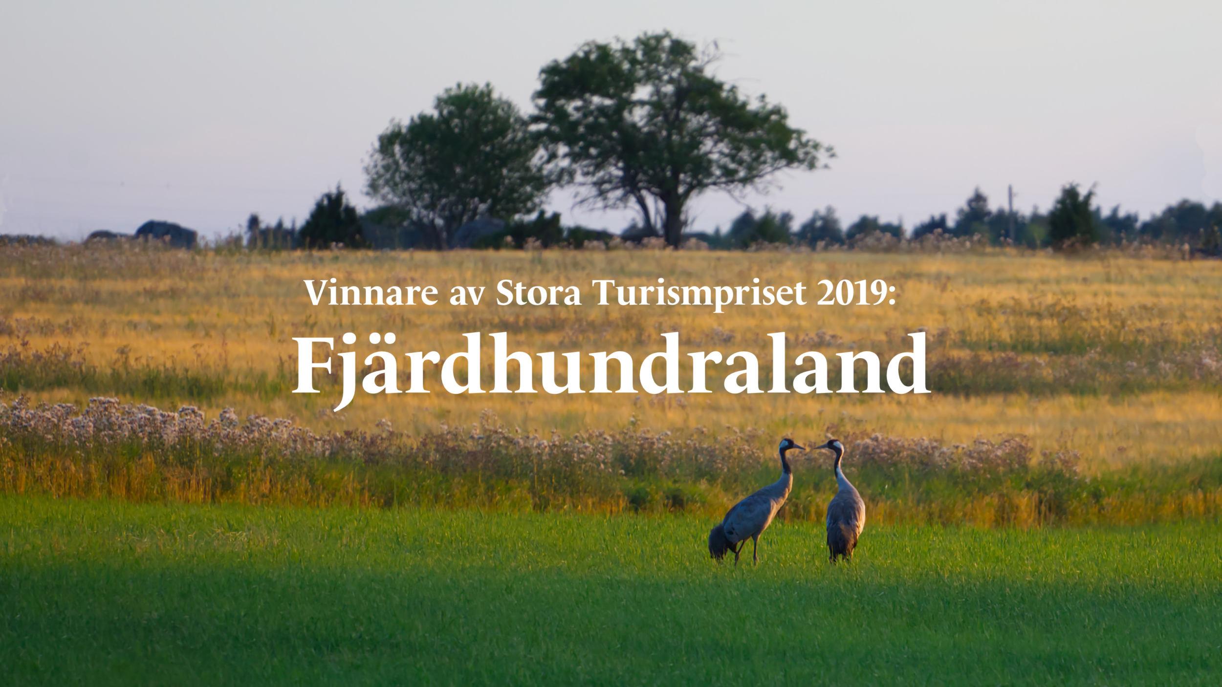 Fjärdhundraland