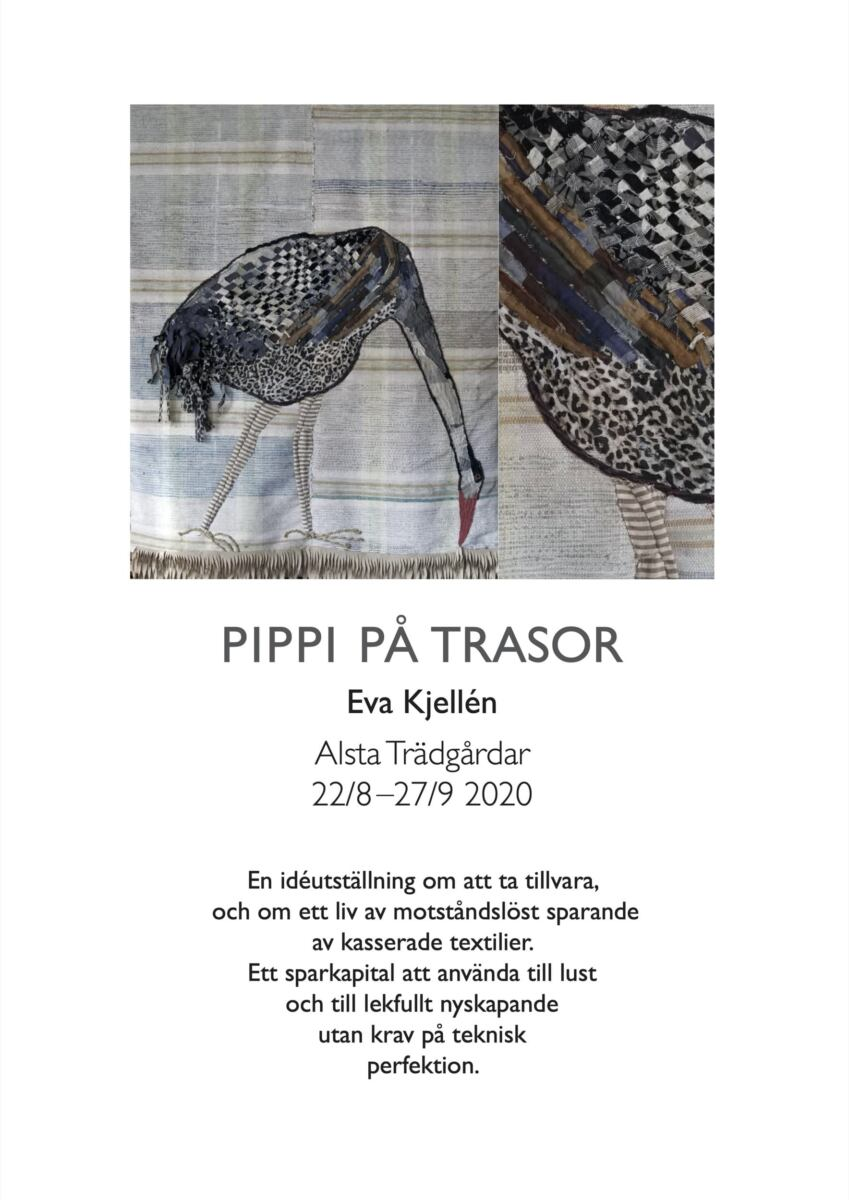 vernissage card pippi pacc8a rags